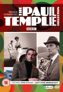 Paul Temple: The Black and White Collection
