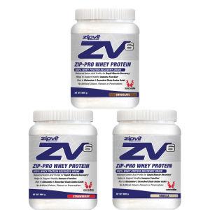 ZipVit ZV6 Zip-Pro Whey Protein