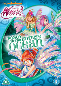 Winx Club: Peace In Infinite Ocean