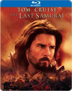 The Last Samurai - Import - Limited Edition Steelbook (Region 1)