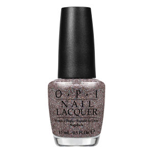 OPI Nordic Limited Edition My Voice is a Little Norse Nail Lacquer 15ml