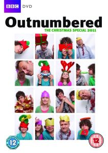Outnumbered - Series 4 (Christmas Special)