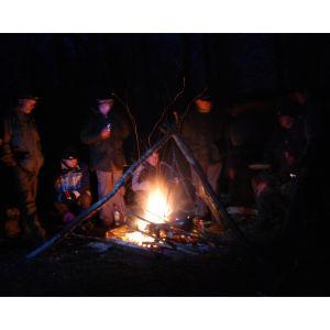 Weekend Survival Camp Experience
