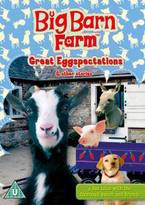 Big Barn Farm: Great Eggspectations and Other Stories