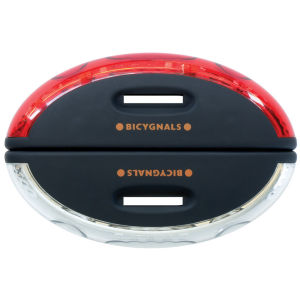 Bicygnals Pebble - Front and Rear Bicycle Lights