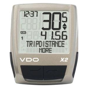 VDO X2 Cycle Computer