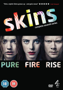 Skins - Series 7
