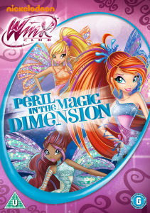 Winx Club: Peril in the Magic Dimension