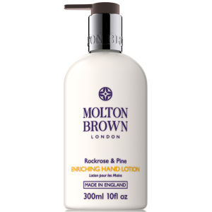 Molton Brown Rockrose & Pine Hand Lotion