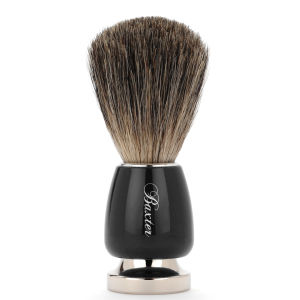 Помазок для бритья из барсучьего ворса Baxter of California Shaving Brush Best Badger Hair