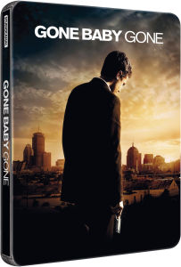 Gone Baby Gone - Zavvi Exclusive Limited Edition Steelbook (Ultra Limited Print Run)
