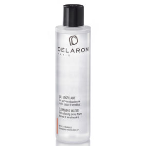 DELAROM Cleansing Water (200 ml)