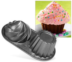 Cute Cupcake Tin