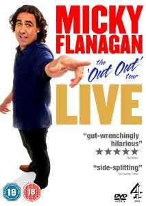 Micky Flanagan: Live