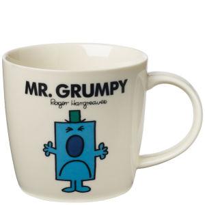 Mr Grumpy Mug