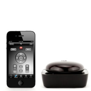 Griffin Beacon Universal Remote Control System for iOS devices (GC17126)