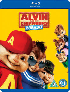 Alvin and the Chipmunks: The Squeakuel