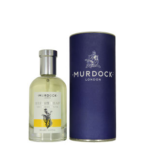 Murdock London Men's 100ml Cologne - Bright Leaf