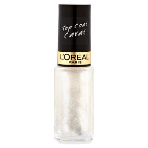 L'Oreal Paris Color Riche Nails Topcoat Diamond Lurex 912
