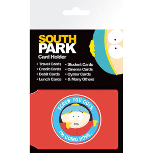 South Park Cartman - Card Holder