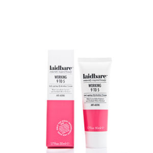 Laidbare Working 9 to 5 Anti-Aging Hydration Cream (50ml)