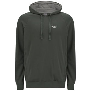 Gola Men's Newport Hoody - Charcoal Marl/Grey Marl