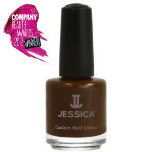 JESSICA CUSTOM NAIL COLOUR - WILD THING (14.8ML)
