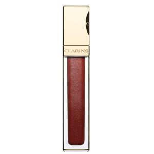CLARINS GLOSS PRODIGE INTENSE COLOUR & SHINE LIP GLOSS - 01 CHOCOLATE