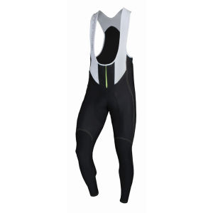 Endura Equipe Thermo Biblong Tights - Black