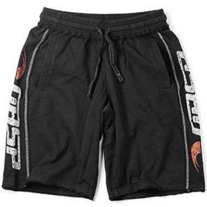 GASP Pro Gym Shorts - Black