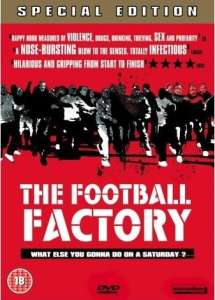 The Football Factory [Speciale Editie]