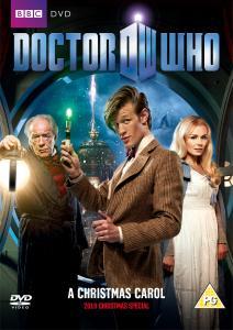 Doctor Who - Christmas Special 2010: A Christmas Carol