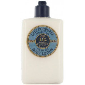 L'Occitane Shea Butter Body Lotion 250ml