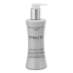 Loção Tonificante Clarté Lightening Stimulating da PAYOT 200 ml