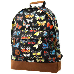 Mi-Pac Butterfly Backpack - Black