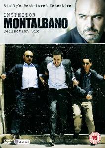 Inspector Montalbano - Verzameling 6
