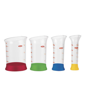 OXO Good Grips Mini Measuring Beakers