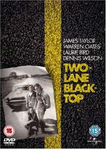 Two-Lane Blacktop