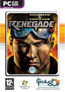 Command & Conquer Renegade