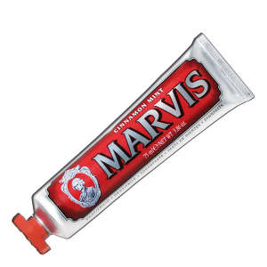 Marvis Cinnamon Mint Toothpaste 75ml (Beauty Box)