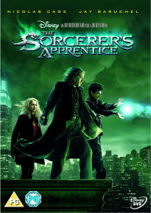 The Sorceror's Apprentice
