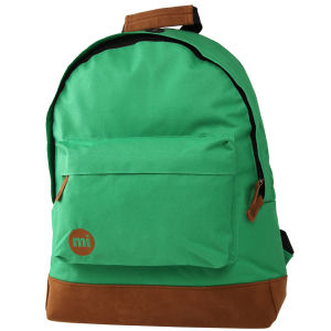 Mi-Pac Classic Backpack - Bright Green