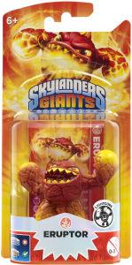 Skylanders: Giants: Light Core Character - Eruptor