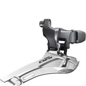 Shimano FD-2400 Claris 8-Speed Front Derailleur Double