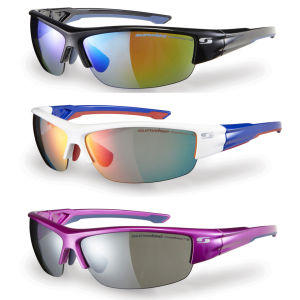 Sunwise Wellington Gs Polarised Sports Sunglasses