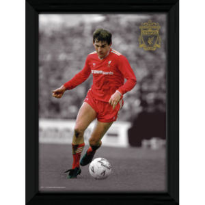 Liverpool Dalglish - 30 x 40cm Collector Print
