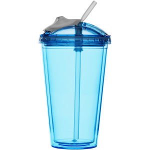 Sagaform Fresh Smoothie Mug - Blue