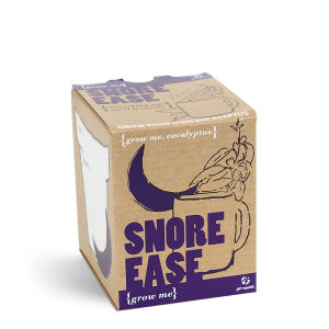 Grow Me Snore Ease