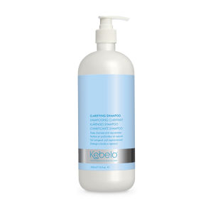 Kebelo Clarifying Shampoo (500ml)