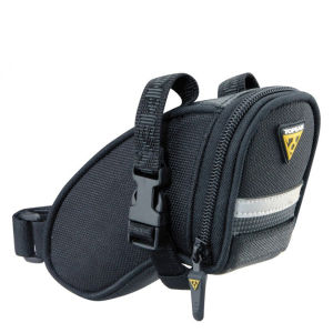 Topeak Wedge Aero Saddlebag - Small